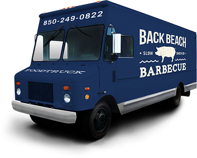Our Story | Back Beach Barbecue